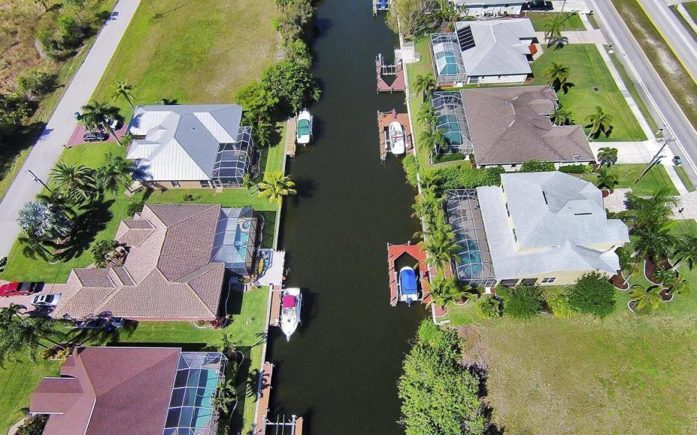 2616 Surfside Blvd, Cape Coral - House For Sale 1359440750