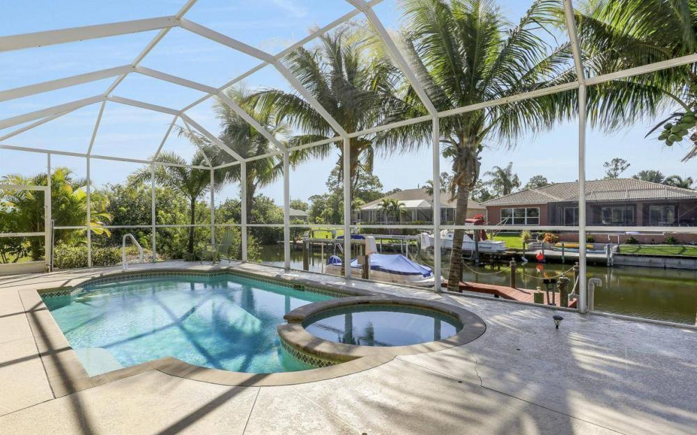 2616 Surfside Blvd, Cape Coral - House For Sale 1169269873