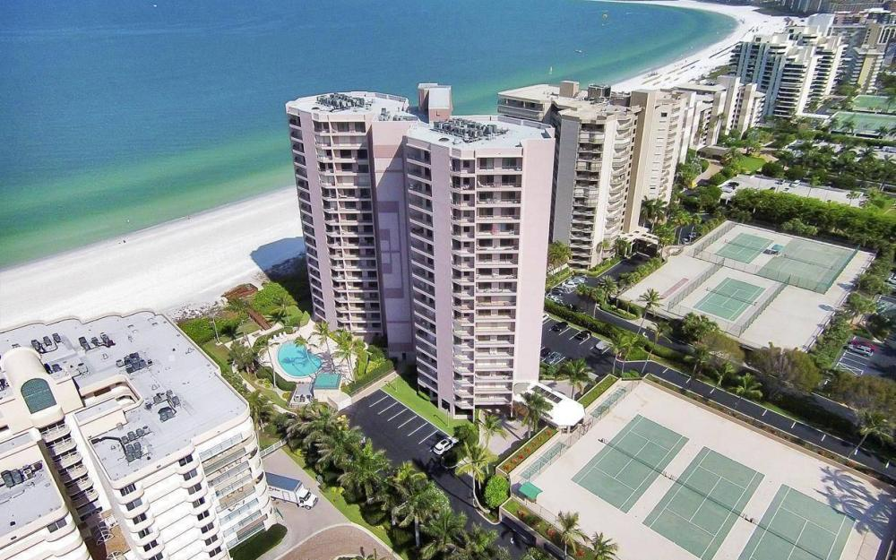 850 S Collier Blvd #1104, Marco Island - Condo For Sale 1980140797