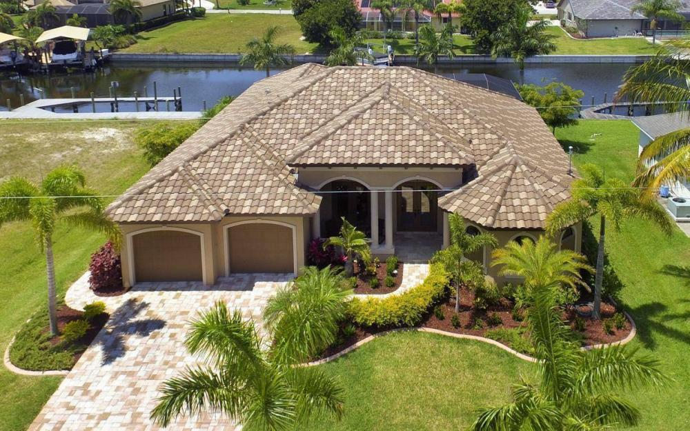 5418 SW 21st PL, Cape Coral - House For Sale 658830284