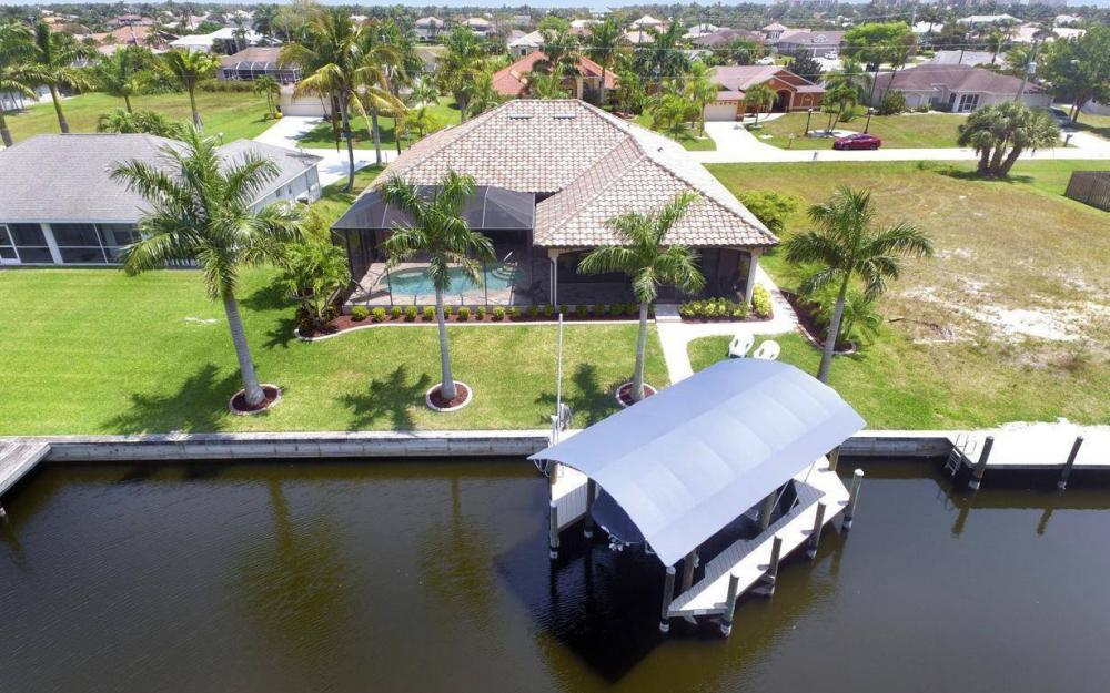 5418 SW 21st PL, Cape Coral - House For Sale 1826165586