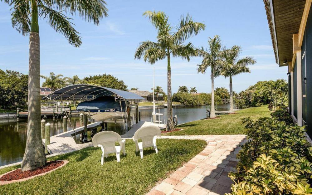 5418 SW 21st PL, Cape Coral - House For Sale 1186397996
