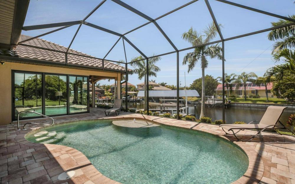 5418 SW 21st PL, Cape Coral - House For Sale 1454408595