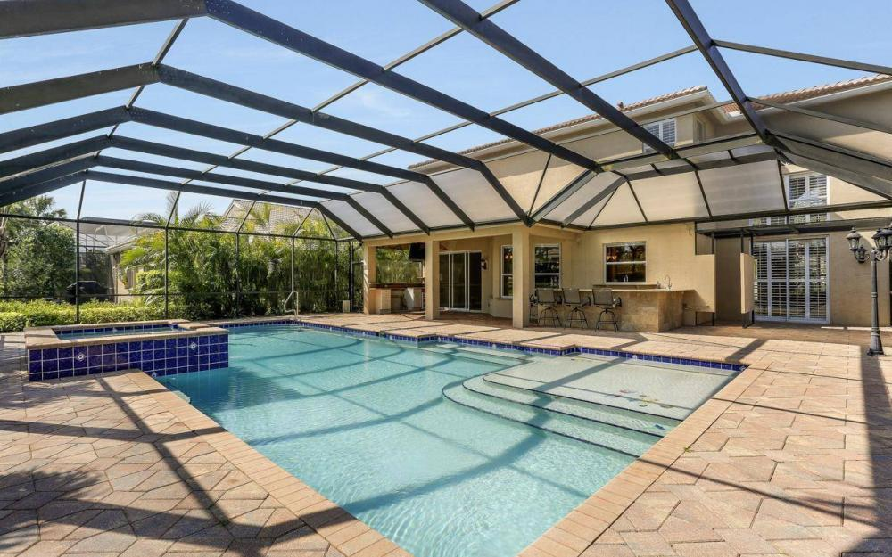 1426 King Sago Ct, Naples - House For Sale 2120975318