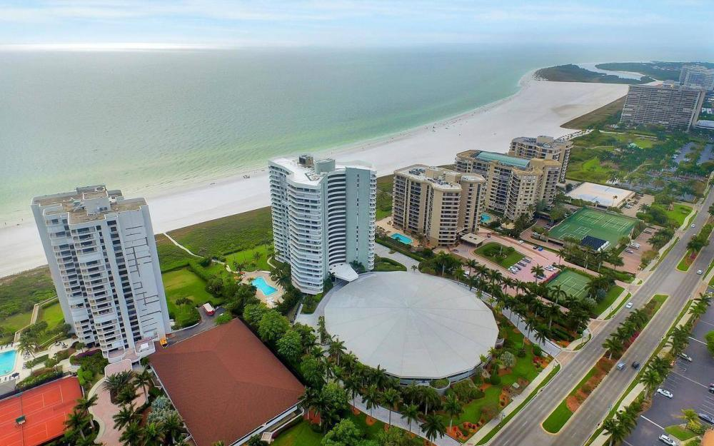 280 S Collier Blvd #802, Marco Island - Condo For Sale 176844367