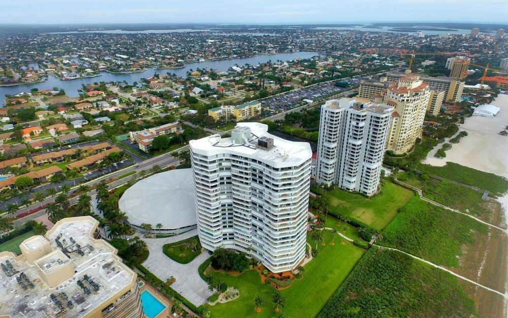 280 S Collier Blvd #802, Marco Island - Condo For Sale 1354914457