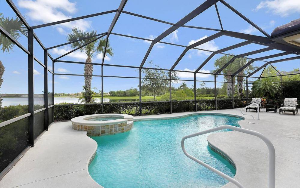 12079 Wicklow Ln, Naples - House For Sale 62957932