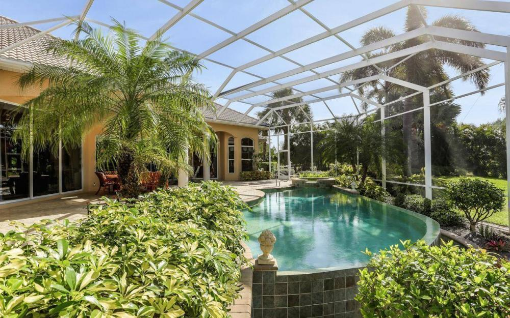 11238 N Five Oaks Ln S, Naples - House For Sale 617612364