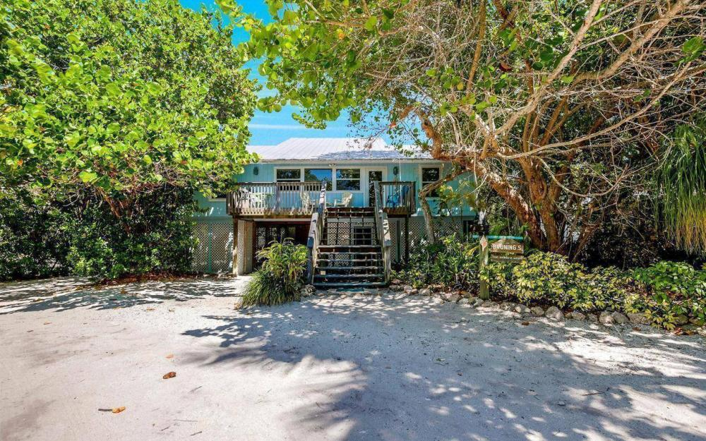 16177, 16179, 16181 Captiva Dr, Captiva - House For Sale 1038325108