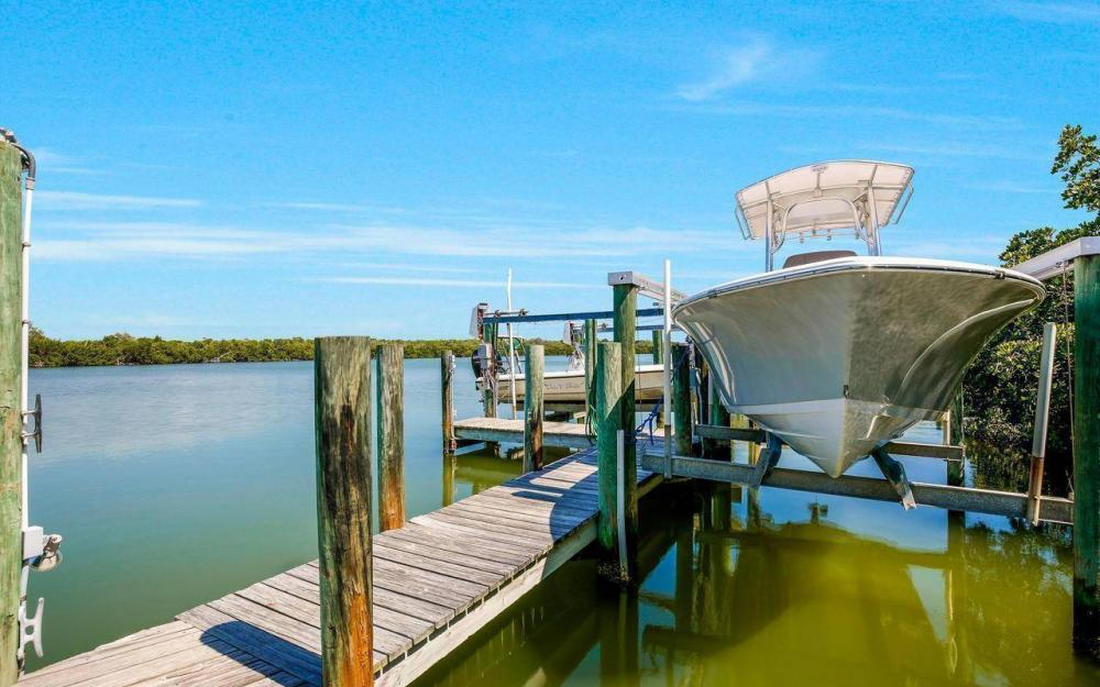16177, 16179, 16181 Captiva Dr, Captiva - House For Sale 215976193