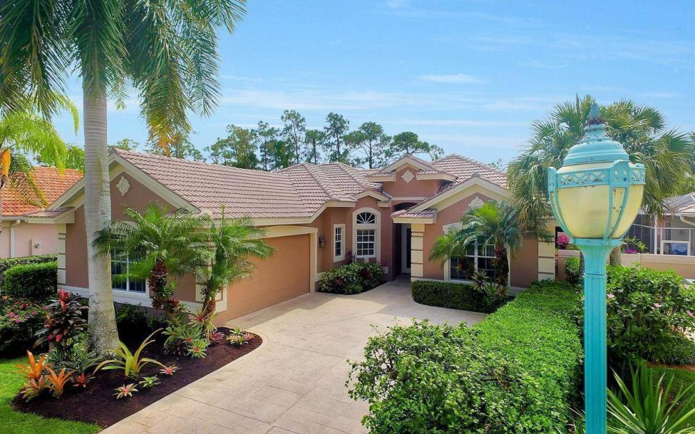 518 Eagle Creek Dr, Naples - House For Sale 467130939