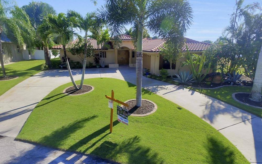 1943 SE 32nd Ter, Cape Coral - House For Sale 308349463