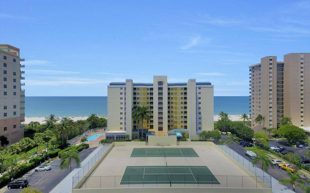 900 S Collier Blvd #605, Marco Island - House For Sale 212232828