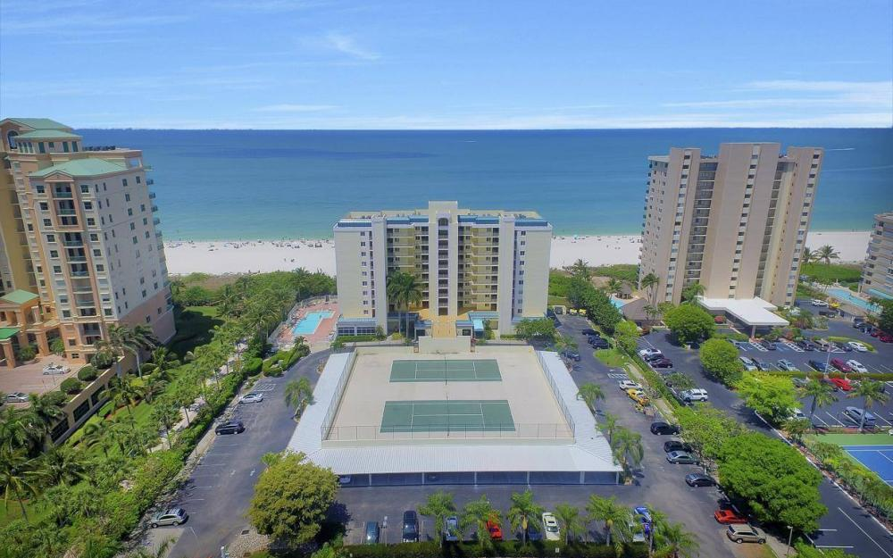 900 S Collier Blvd #605, Marco Island - House For Sale 2020911160