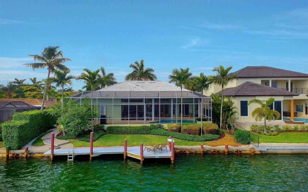 1665 San Marco Rd, Marco Island - House For Sale 224308187