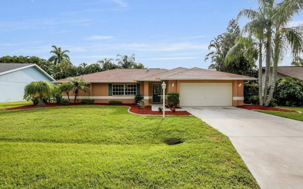 22551 Fountain Lakes Blvd, Estero - House For Sale 952923083