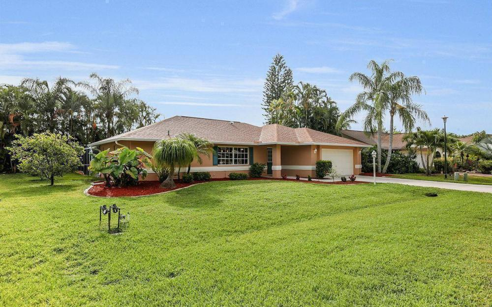 22551 Fountain Lakes Blvd, Estero - House For Sale 618517215