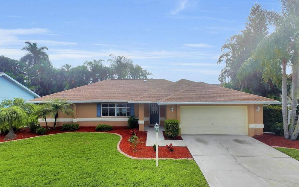 22551 Fountain Lakes Blvd, Estero - House For Sale 120706970