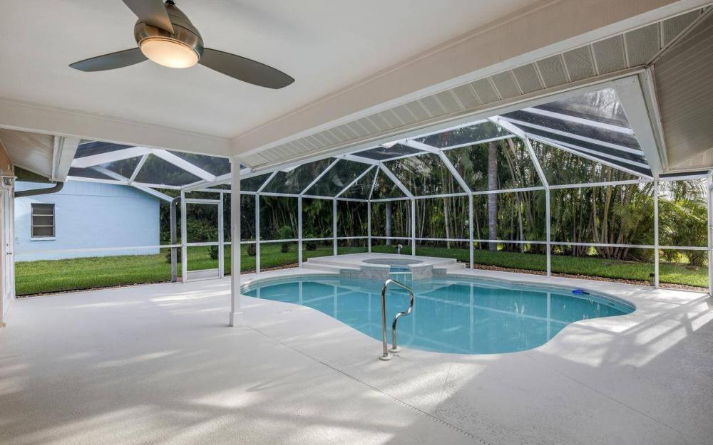 22551 Fountain Lakes Blvd, Estero - House For Sale 160299177