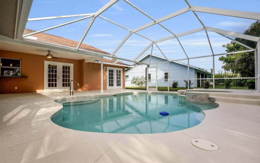 22551 Fountain Lakes Blvd, Estero - House For Sale 1263469384
