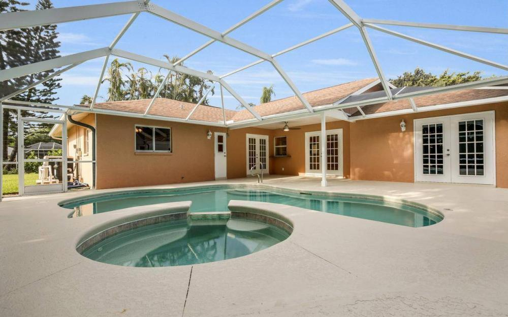 22551 Fountain Lakes Blvd, Estero - House For Sale 1792680299