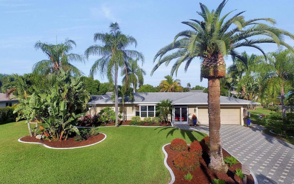1408 Venetian Ct, Cape Coral - House For Sale 89060747