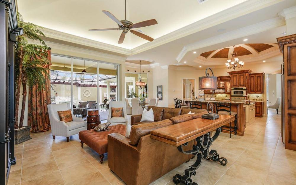 12480 Vittoria Way, Fort Myers - House For Sale 1389095565