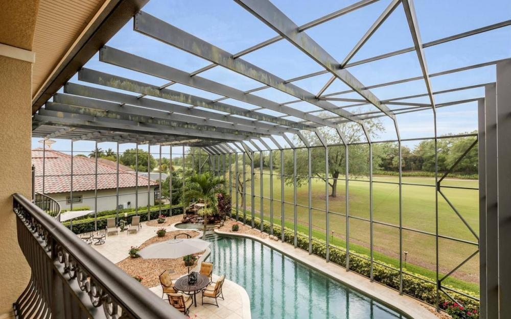 12480 Vittoria Way, Fort Myers - House For Sale 311055302