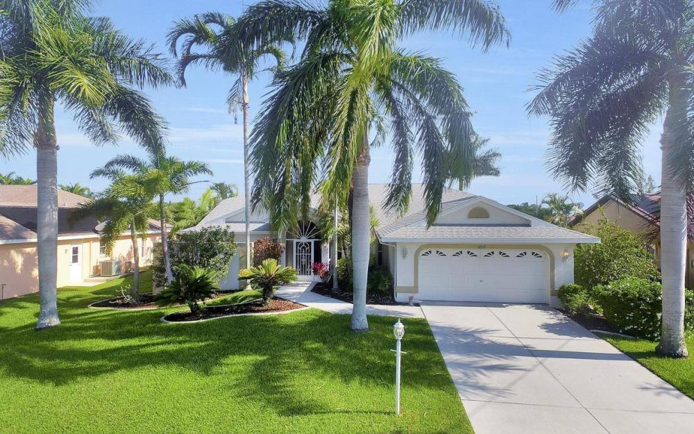 2615 SW 35th Ln, Cape Coral - House For Sale 788305469