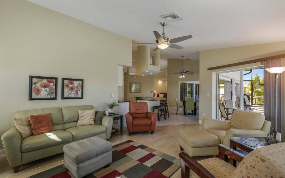 2615 SW 35th Ln, Cape Coral - House For Sale 441431902