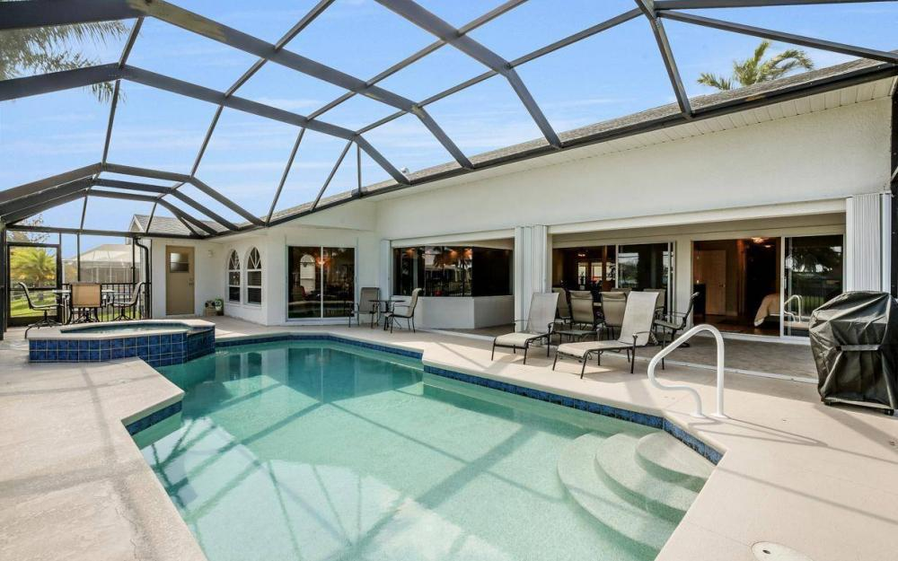 2615 SW 35th Ln, Cape Coral - House For Sale 1638120489
