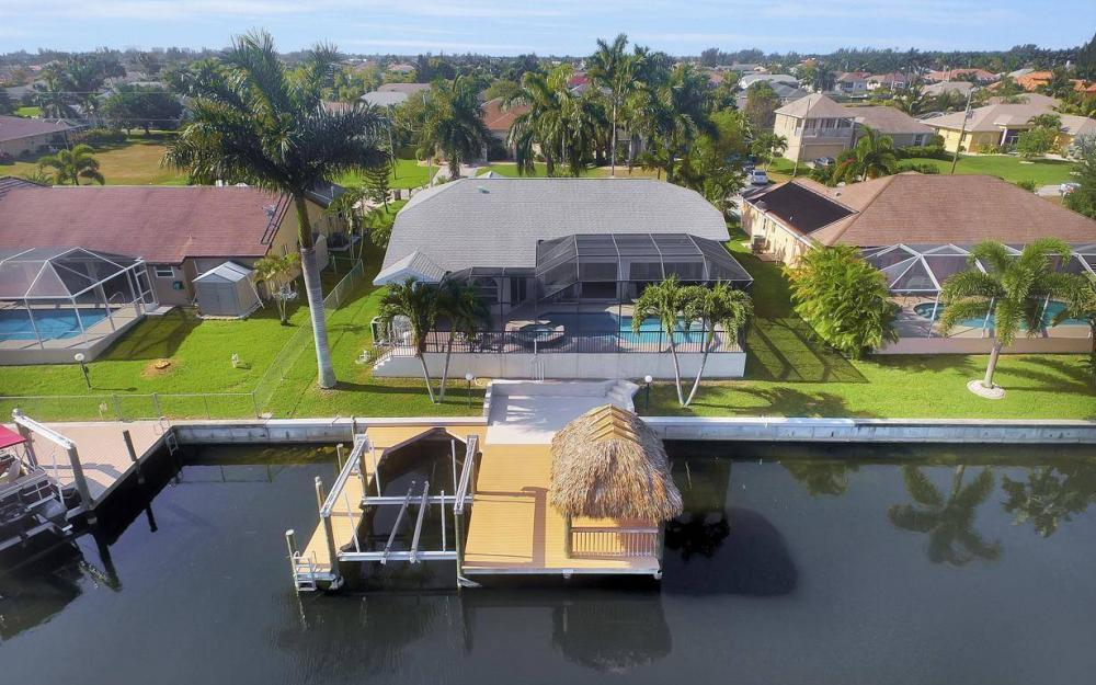 2615 SW 35th Ln, Cape Coral - House For Sale 1700857987