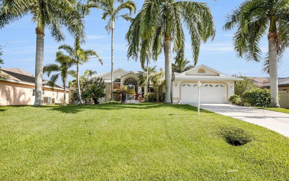 2615 SW 35th Ln, Cape Coral - House For Sale 1895416737