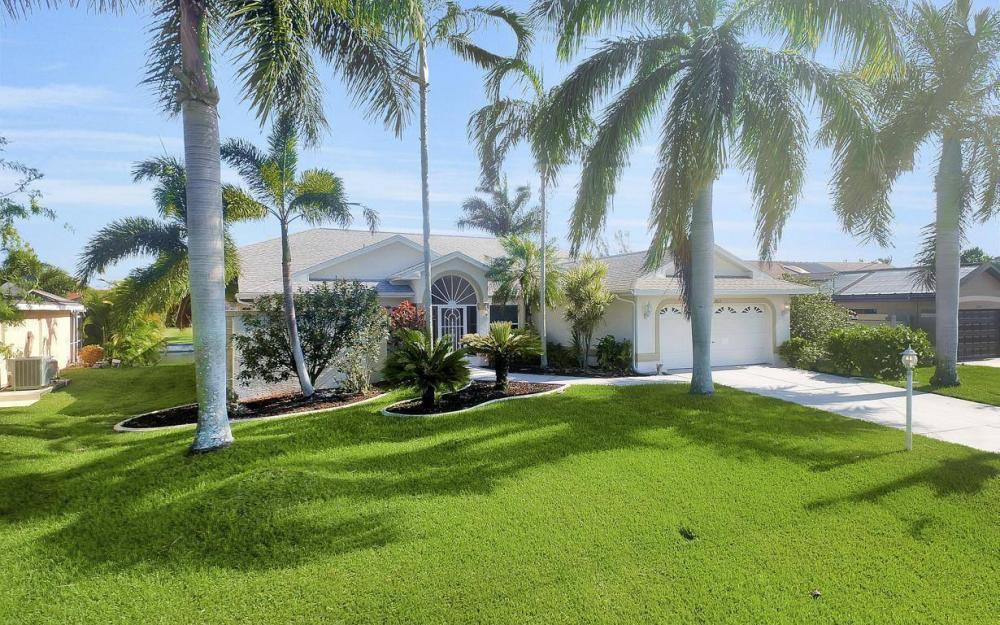 2615 SW 35th Ln, Cape Coral - House For Sale 1608888977