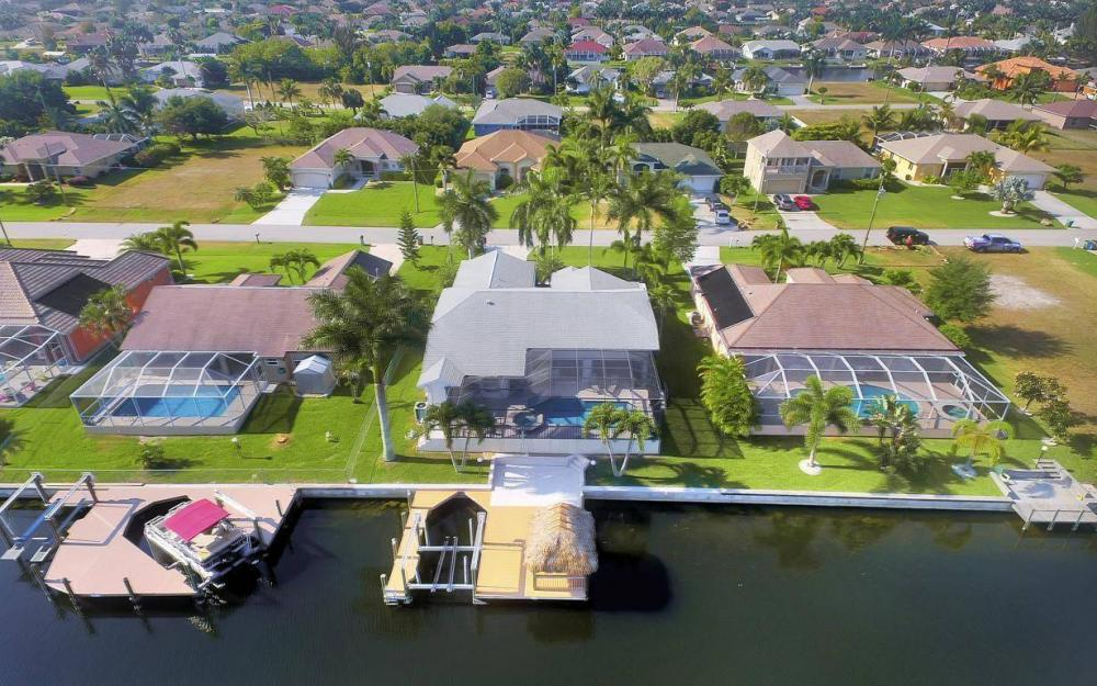 2615 SW 35th Ln, Cape Coral - House For Sale 1776543269