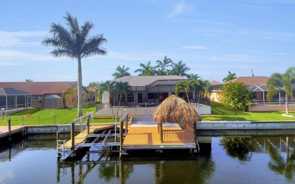 2615 SW 35th Ln, Cape Coral - House For Sale 309214554