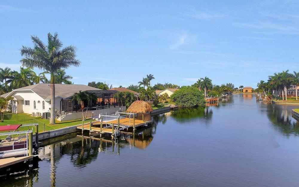 2615 SW 35th Ln, Cape Coral - House For Sale 1463955651