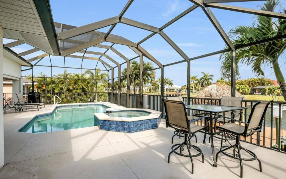 2615 SW 35th Ln, Cape Coral - House For Sale 2110807238