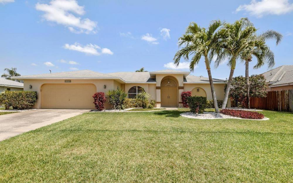 1315 SE 32nd Ter,  Cape Coral - House For Sale 817509902