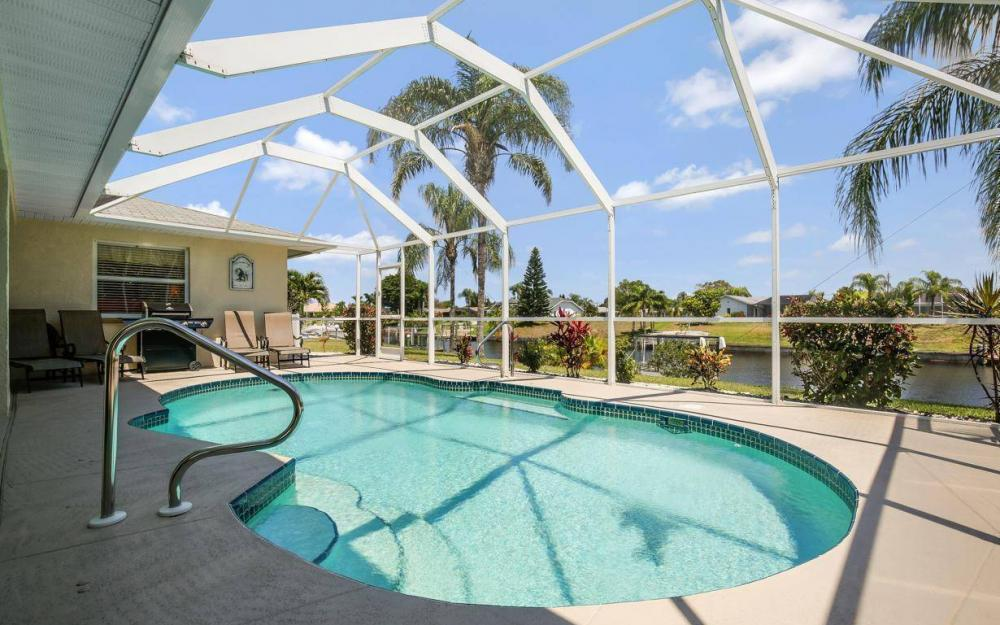1315 SE 32nd Ter,  Cape Coral - House For Sale 1500193813
