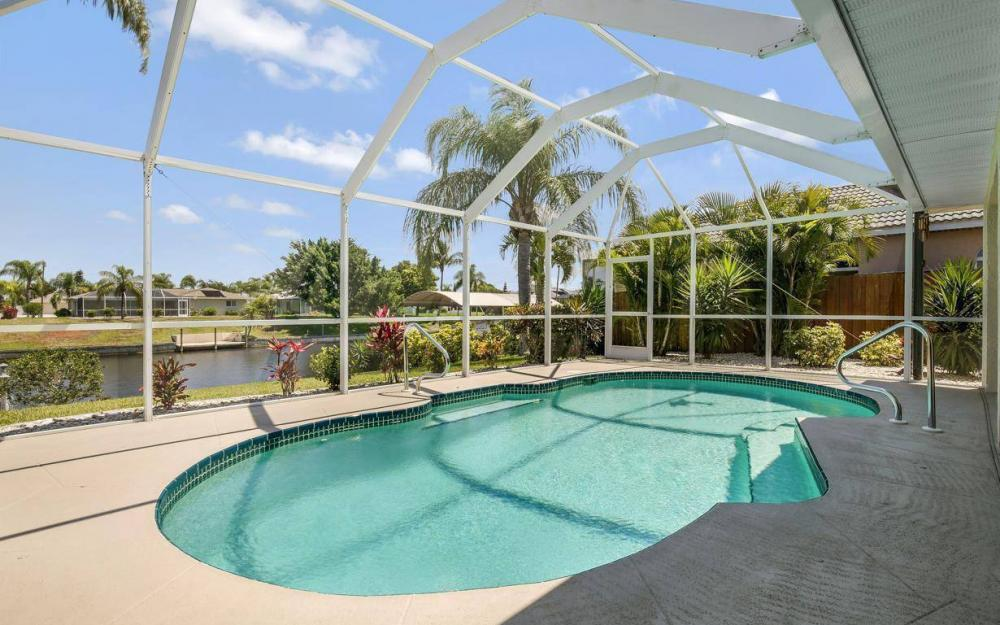1315 SE 32nd Ter,  Cape Coral - House For Sale 1824304078