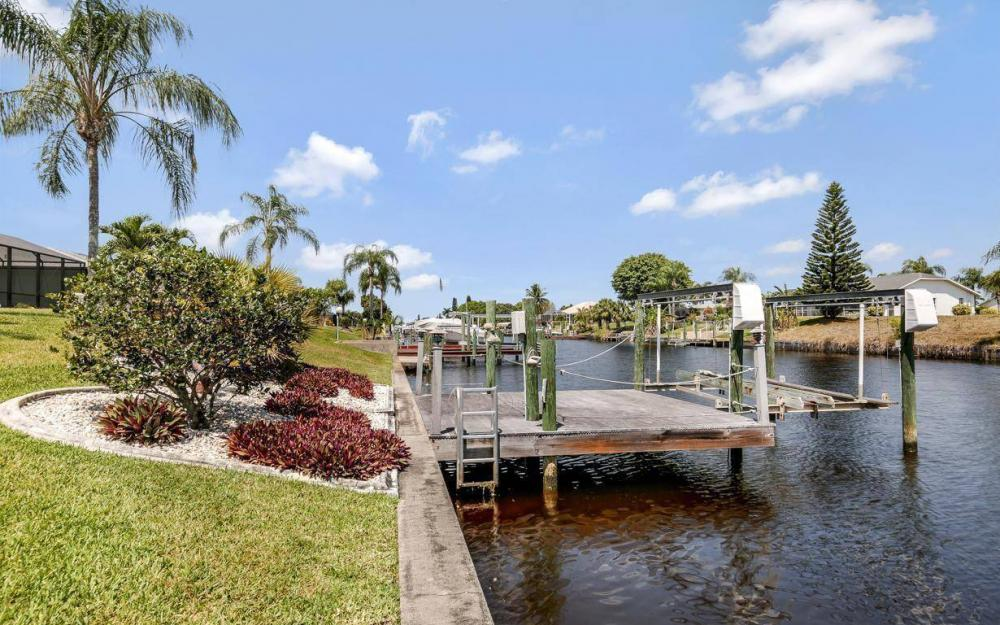 1315 SE 32nd Ter,  Cape Coral - House For Sale 1388974960