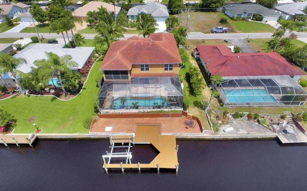 3328 SE 17th Pl, Cape Coral - House For Sale 430491061
