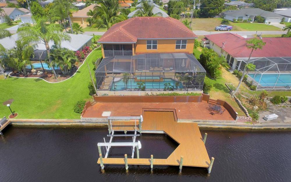 3328 SE 17th Pl, Cape Coral - House For Sale 496467070