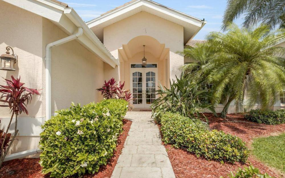 4315 SW 26th Ct, Cape Coral - Vacation Rental 616803467