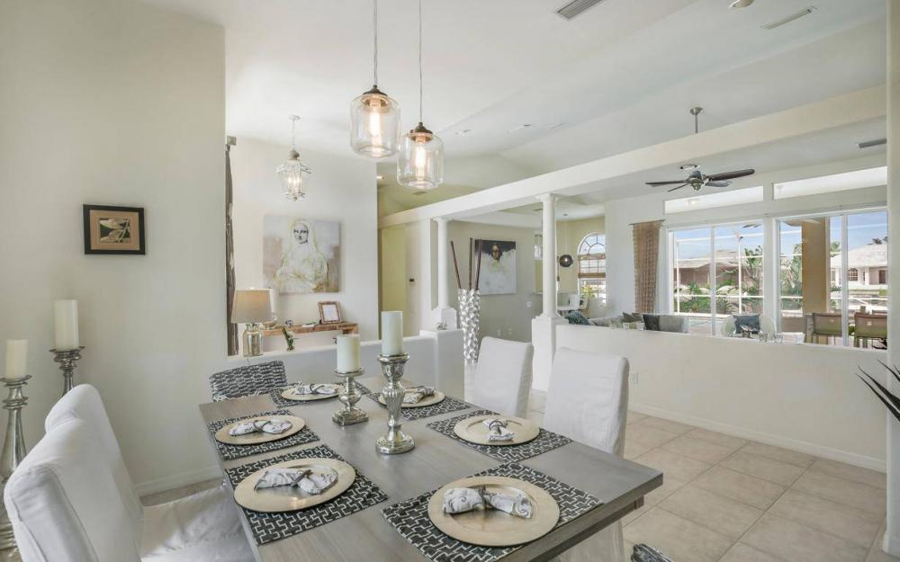4315 SW 26th Ct, Cape Coral - Vacation Rental 40642314