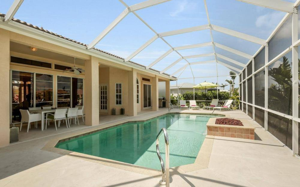 4315 SW 26th Ct, Cape Coral - Vacation Rental 1135892561