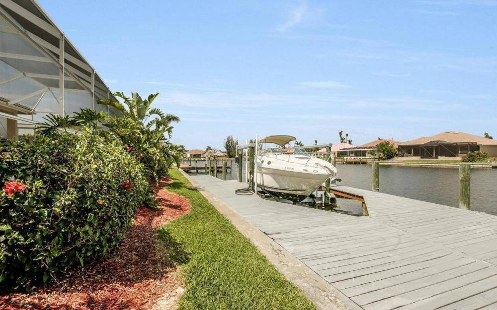 4315 SW 26th Ct, Cape Coral - Vacation Rental 1952527899