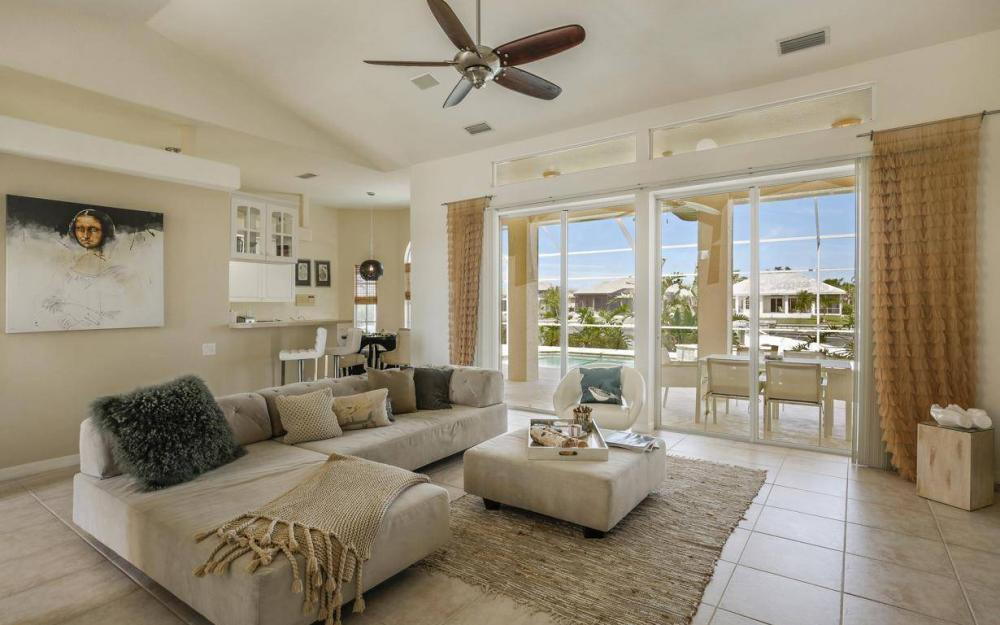4315 SW 26th Ct, Cape Coral - Vacation Rental 145620246