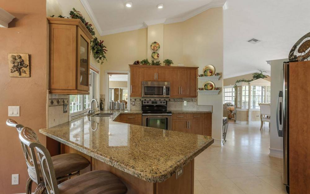 1760 Barbados Ave, Marco Island - House For Sale 579887272